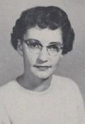 Survivors: sisters, Natalie Dunlap and Nancy Ann (Carrol) Littlejohn, Julia Patten, Hanna (Allen) Wise and companion and caregiver, ... - Wilma-J.-Dunlap-Teacher-1962-West-High-School-Wichita-KS